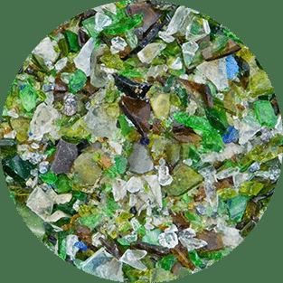 Les matières que nous valorisons