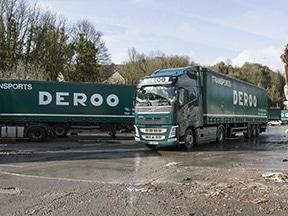 Acquisition de Deroo Transport et Recyclage