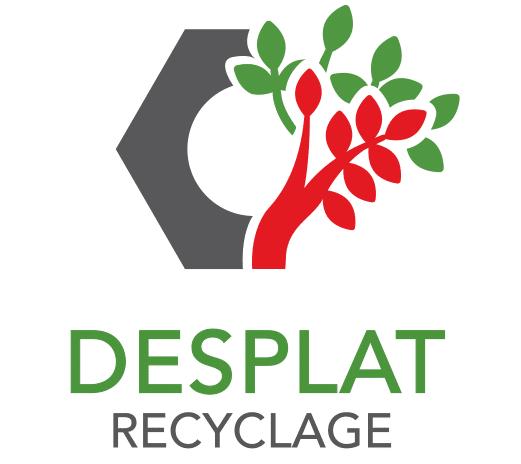 Logo Desplat