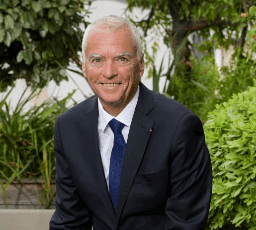 Jean-Luc Petithuguenin - Président de Paprec Group