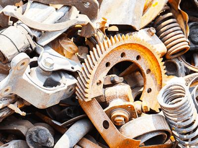 Déchets industriels banals