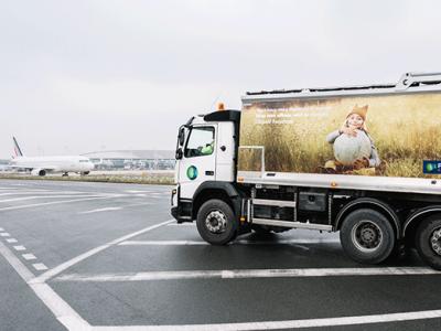 Gestion globale déléguée des déchets