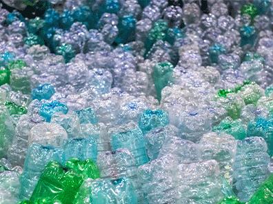 Que deviennent les déchets qui ne peuvent plus être recyclés ou qui ne sont pas recyclables ?