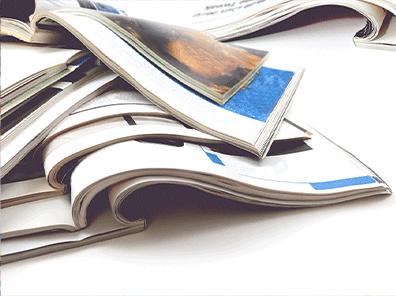 Le bobinage du papier