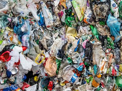 Que deviennent les déchets recyclables ?