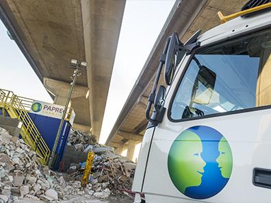 La réglementation pour le recyclage des déchets d'équipements électriques et électroniques