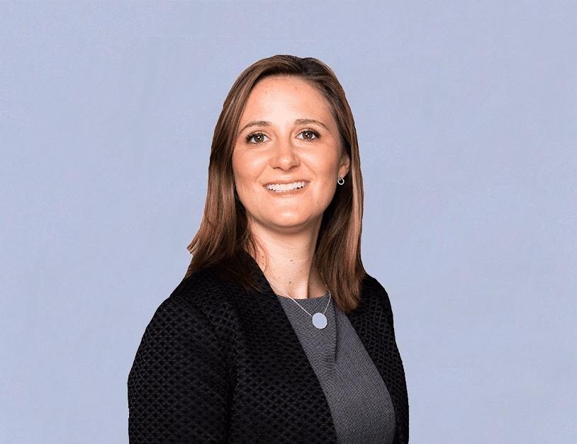 Claire Boursinhac, secrétaire générale de Paprec Group