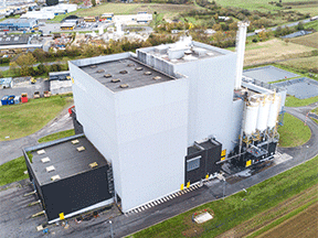 Paprec integrates the O&M division of CNIM and enters exclusive negotiations with Dalkia Wastenergy