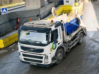 La réglementation pour le recyclage des déchets de chantier