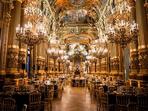 Le groupe Paprec annonce le prolongement de son mécénat avec l'Opéra de Paris