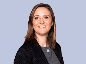 Ernennung von Claire Boursinhac