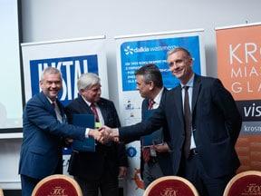 Paprec Energies innove en Europe avec la construction d'une chaufferie CSR