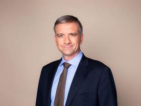 Stéphane Leterrier nombrado director de la nueva división Paprec Energies