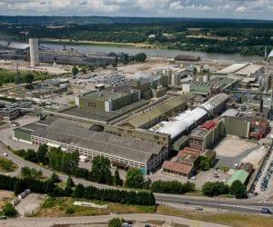 Paprec et Samfi donnent un avenir industriel pérenne pour la Chapelle Darblay, créateur d'emplois